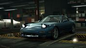 NFSW Mazda RX-7 FD3S Blue