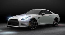 Nissan GT-R Egoist (Mobile)