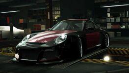Porsche911RoseWorld