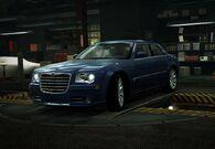 World Chrysler300CSRT8