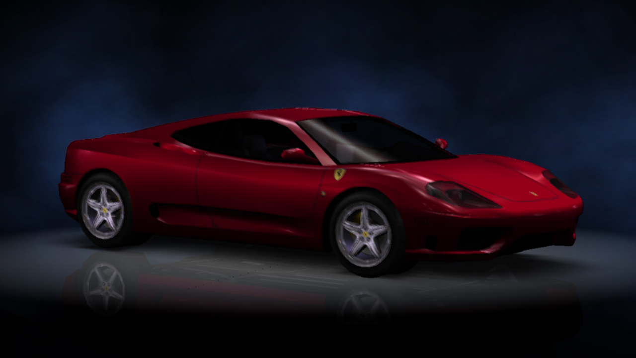 Ferrari 360 Modena Need For Speed Wiki Fandom