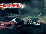 Need for Speed: The Run/Carbon Challenge Series