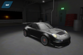 Porsche 911 GT3 RSR Shift 2 Unleashed Mobile