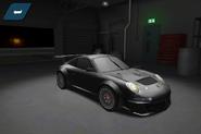 Porsche 911 GT3 RSR Shift 2 Unleashed Mobile