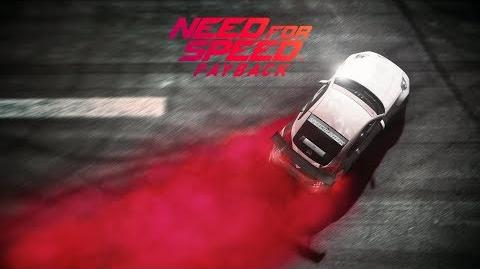 NFSPB - This is Need for Speed Payback