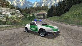 NFSPU PC 911 Turbo 3.0 930 Cop de