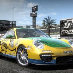Need for Speed: Shift<br /><small>(Zmodyfikowany)</small>