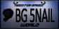 WorldLicensePlateBG5NAIL