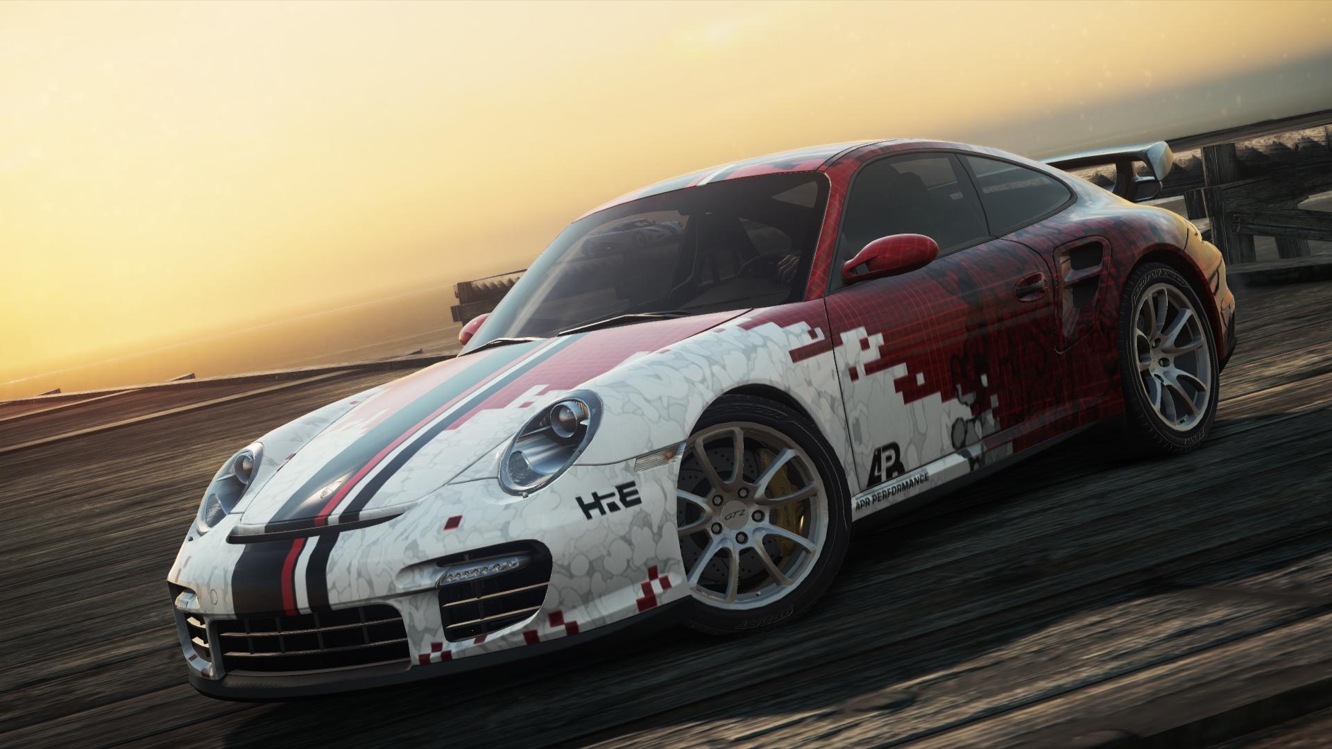 Porsche 911 GT2 (997) | Need for Speed Wiki | FANDOM powered by Wikia