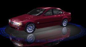 NFSHS PS BMWM5