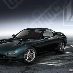 Need for Speed: ProStreet<br /><small>(Przód)</small>