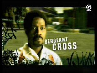 Nathan Cross