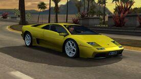 NFSHP2 PC Lamborghini Diablo 6.0 VT