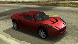 NFSHP2 PC Lotus Elise