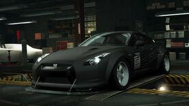 NFSW Nissan GT-R R35 UnlimitedAWD