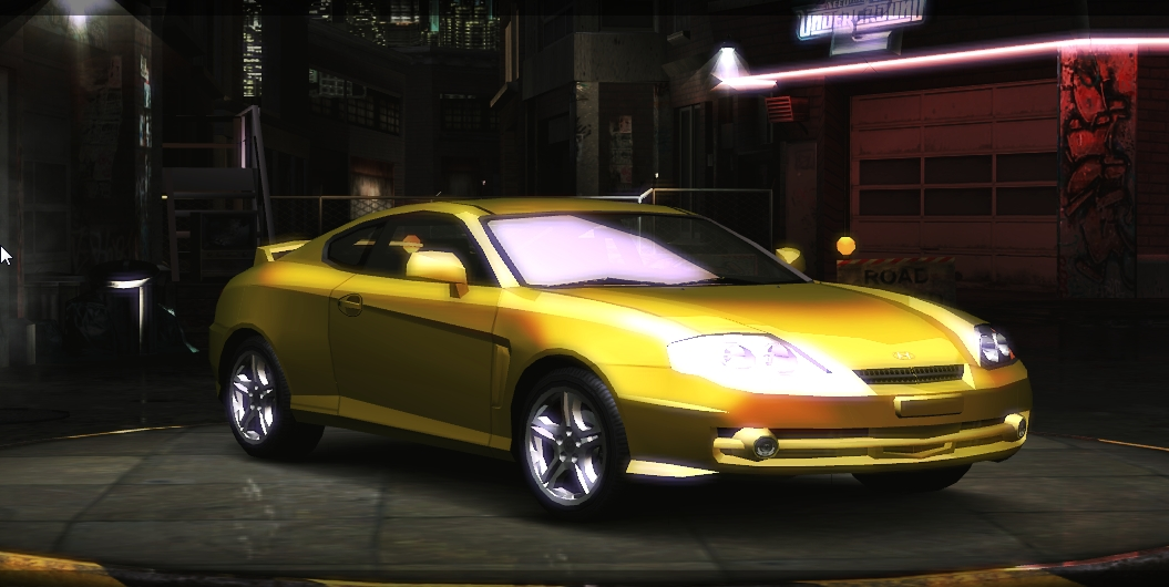 Hyundai Tiburon GT | Need for Speed Wiki | FANDOM powered by