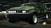 NFSW NFS BFH SUV Royals
