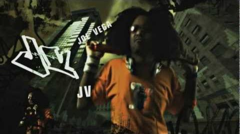 NFS Most Wanted Blacklist Bio - 4 JV