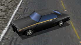 NPODSM Nissan Skyline KHGC221