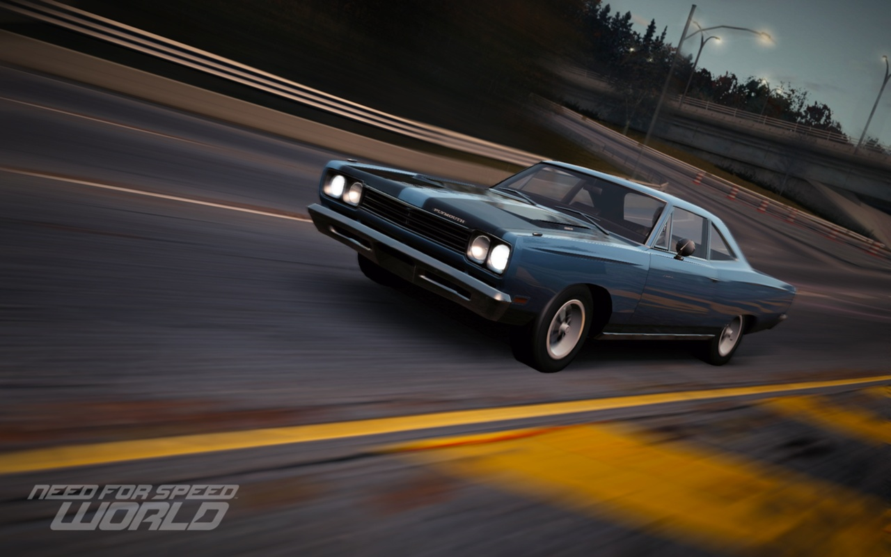 Plymouth road runner need for speed wiki fandom powered by wikia plymouth road runner malvernweather Choice Image