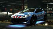 NFSW Renault Megane RS Cop Hatch