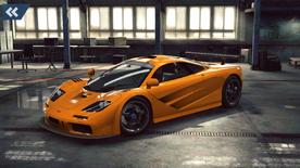 NFS NL McLaren F1 LM