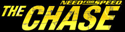 Need for Speed- The Chase Logo