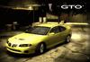Pontiac GTO MW