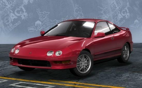 Image Acura Integra Ls Prostreetjpg Need For Speed Wiki - Acura integra aftermarket parts