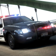 <i>Need for Speed: Hot Pursuit</i> (2010)<br /><small>(SCPD)</small>