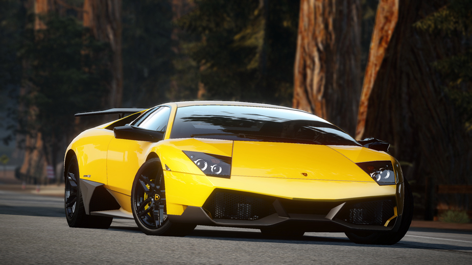 Lamborghini Murcielago Lp 670 4 Sv Need For Speed Wiki Fandom