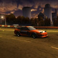 Need for Speed Carbon: Own the City<br /><small>(Poorboy)</small>