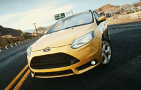 NFSE Ford Focus ST 2013