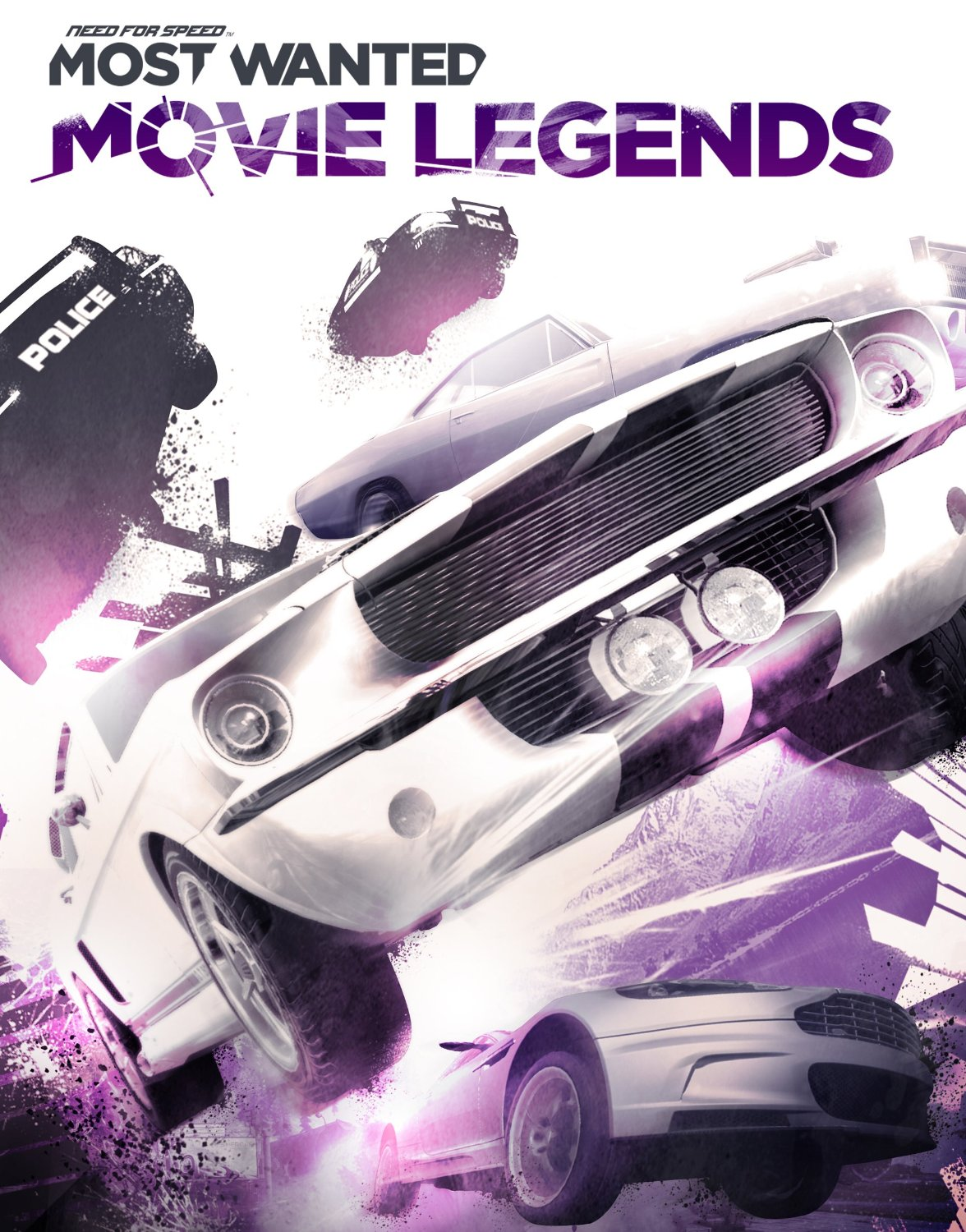 Movie Legends Pack Need For Speed Wiki Fandom