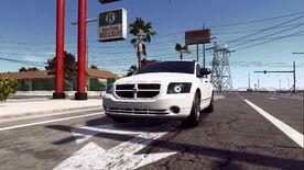 NFSPB Dodge Caliber