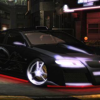 Pontiac GTO<br /><small>(Caleb Reece)</small>