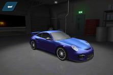 Porsche 911 GT2 Shift 2 Unleashed Mobile