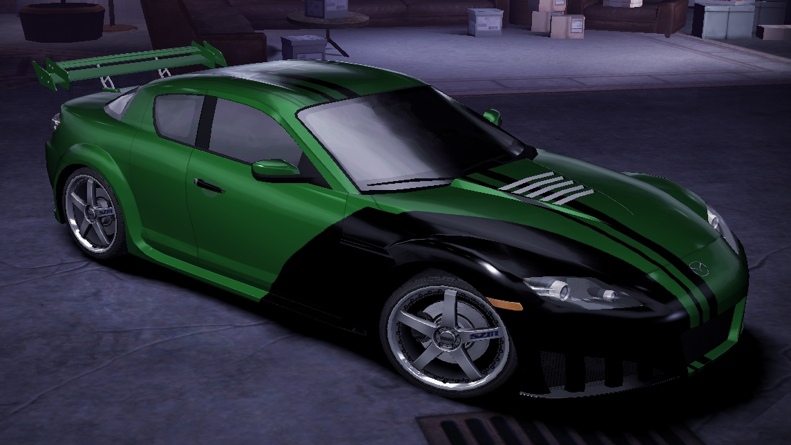Yumi Need For Speed Wiki Fandom