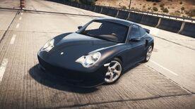NFSE Porsche 911 Turbo 996
