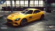 NFS NL Mercedes-Benz AMG GT