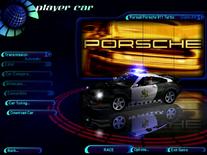 NFSHS Porsche 911 Turbo 993 Police