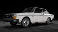 NFSPB Volvo242DL Garage