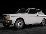 Volvo 242 DL