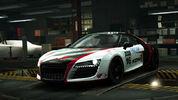 NFSW Audi R8 42 FSI Quattro Shift