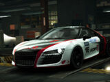 Need for Speed: World/NFS Classic Cars