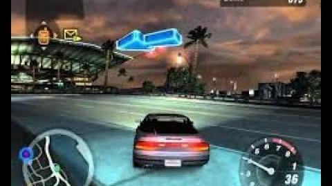 Need For Speed Underground 2 Gameplay Part 1