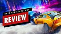 Need for Speed Heat Review - IGN