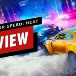 Need For Speed Heat Need For Speed Wiki Fandom