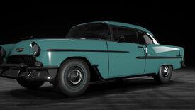 NFSPB ChevroletBelAir Garage