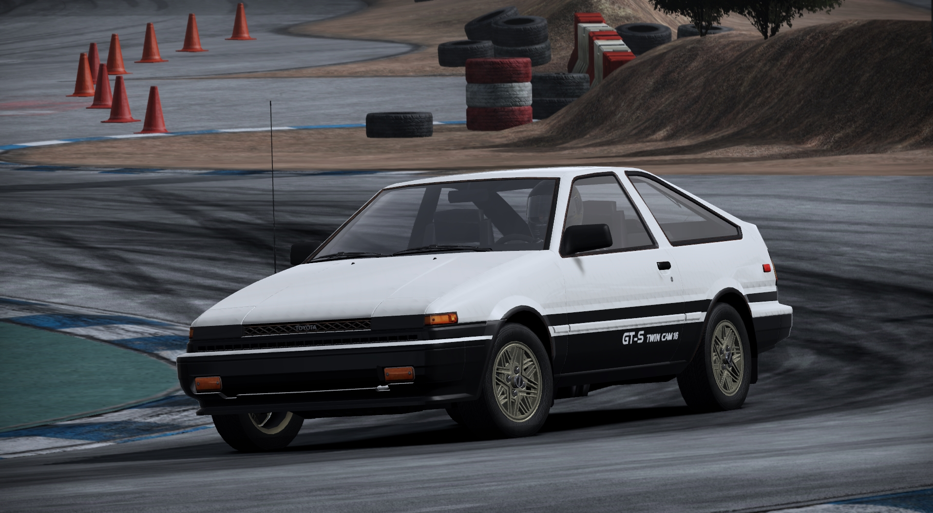 Bank Street Mitsubishi >> Toyota Corolla GT-S | Need for Speed Wiki | FANDOM powered by Wikia